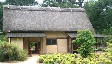 Дом Минка